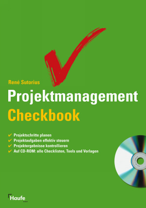 Projektmanagement Checkbook