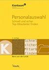Vergrößerte Darstellung Cover: Personalauswahl. Externe Website (neues Fenster)