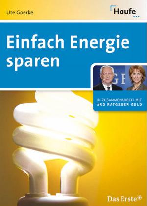 Einfach Energie sparen