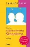 Vergrößerte Darstellung Cover: Allgemeinwissen Schnelltest. Externe Website (neues Fenster)