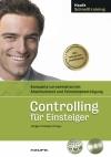 Vergrößerte Darstellung Cover: Controlling für Einsteiger. Externe Website (neues Fenster)