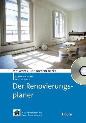 Der Renovierungsplaner