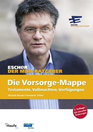 Vorsorge-Mappe
