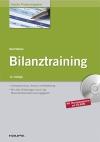 Vergrößerte Darstellung Cover: Bilanztraining. Externe Website (neues Fenster)