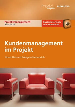 Kundenmanagement im Projekt