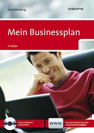 Mein Businessplan