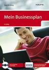 Vergrößerte Darstellung Cover: Mein Businessplan. Externe Website (neues Fenster)