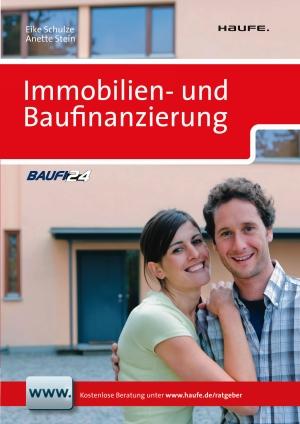 Immobilien- und Baufinanzierung