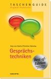 Vergrößerte Darstellung Cover: Gesprächstechniken. Externe Website (neues Fenster)