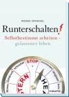Vergrößerte Darstellung Cover: Runterschalten!. Externe Website (neues Fenster)