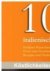 100 italienische Pasta-Gerichte