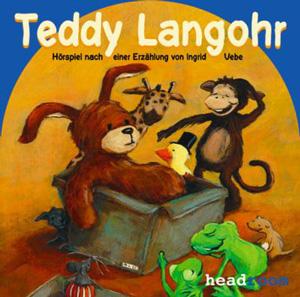 Teddy Langohr