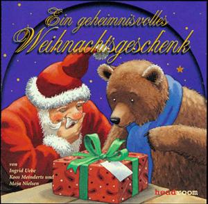 Ein geheimnisvolles Weihnachtsgeschenk