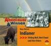 Vergrößerte Darstellung Cover: Indianer. Externe Website (neues Fenster)