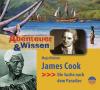Vergrößerte Darstellung Cover: James Cook. Externe Website (neues Fenster)
