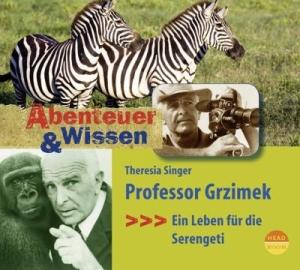 Professor Grzimek