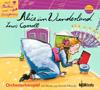 Vergrößerte Darstellung Cover: Alice im Wunderland. Externe Website (neues Fenster)