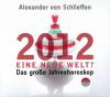 Vergrößerte Darstellung Cover: 2012. Externe Website (neues Fenster)