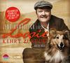 """Jens Wawrczeck liest """"Lassie kehrt zurück"""" von Eric Knight"""