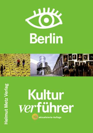Kulturverführer Berlin