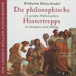 Die philosophische Hintertreppe, Volume I