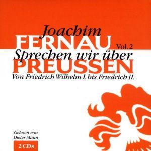 Sprechen wir über Preußen, Volume II