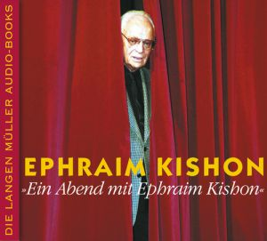 Ein Abend mit Ephraim Kishon