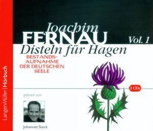 Disteln für Hagen, Volume I