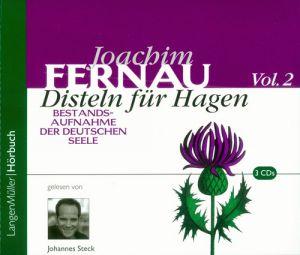 Disteln für Hagen, Volume II