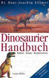 Vergrößerte Darstellung Cover: Dinosaurier Handbuch. Externe Website (neues Fenster)