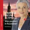 Was passiert in Russland?