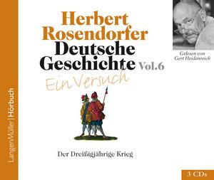 Deutsche Geschichte - Ein Versuch, Volume VI