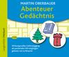 Vergrößerte Darstellung Cover: Abenteuer Gedächtnis. Externe Website (neues Fenster)