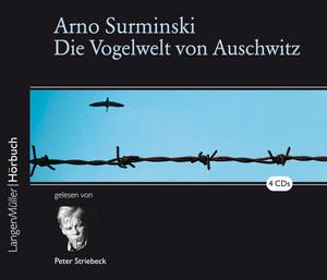 Die Vogelwelt von Auschwitz
