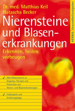 Nierensteine und Blasenerkrankungen