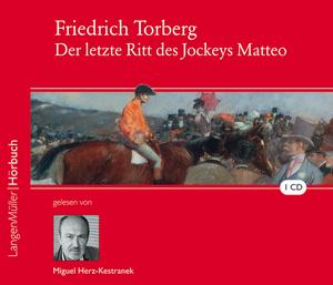 Der letzte Ritt des Jockeys Matteo