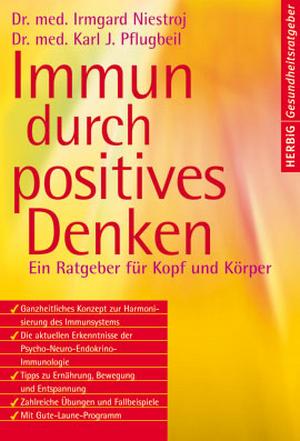 Immun durch positives Denken