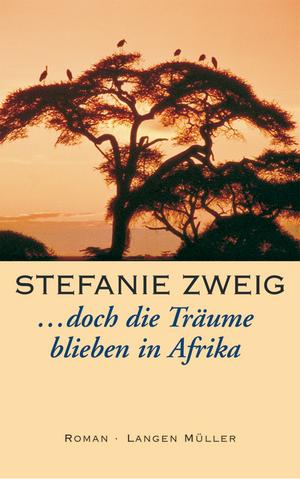 ...doch die Träume blieben in Afrika