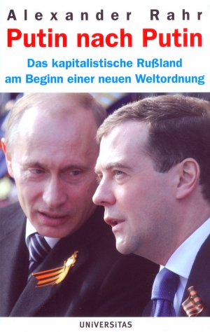 Putin nach Putin