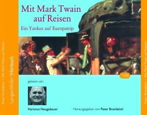 Mit Mark Twain auf Reisen