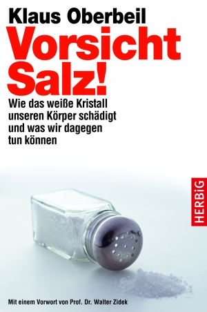Vorsicht, Salz!