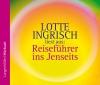 Lotte Ingrisch liest aus Reiseführer ins Jenseits