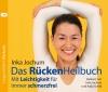 Vergrößerte Darstellung Cover: Das Rücken-Heilbuch. Externe Website (neues Fenster)