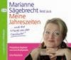 Marianne Sägebrecht liest aus Meine Jahreszeiten ... und die Moral von der Geschicht'!