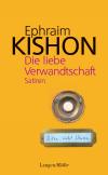 Vergrößerte Darstellung Cover: Die liebe Verwandtschaft. Externe Website (neues Fenster)