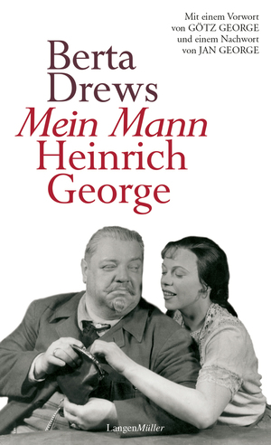 Mein Mann Heinrich George
