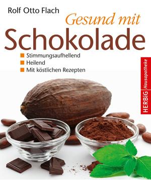 Gesund mit Schokolade
