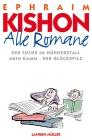 Vergrößerte Darstellung Cover: Alle Romane. Externe Website (neues Fenster)
