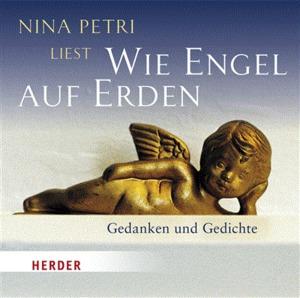 """Nina Petri liest """" Wie Engel auf Erden"""""""