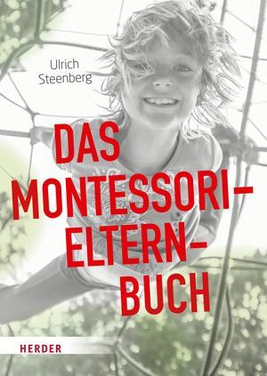 ¬Das¬ Montessori-Elternbuch
